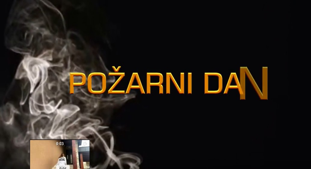 FILM POŽARNI DAN