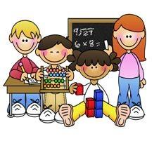Vabilo za starše učencev 4. in 5. razreda OŠ Loka